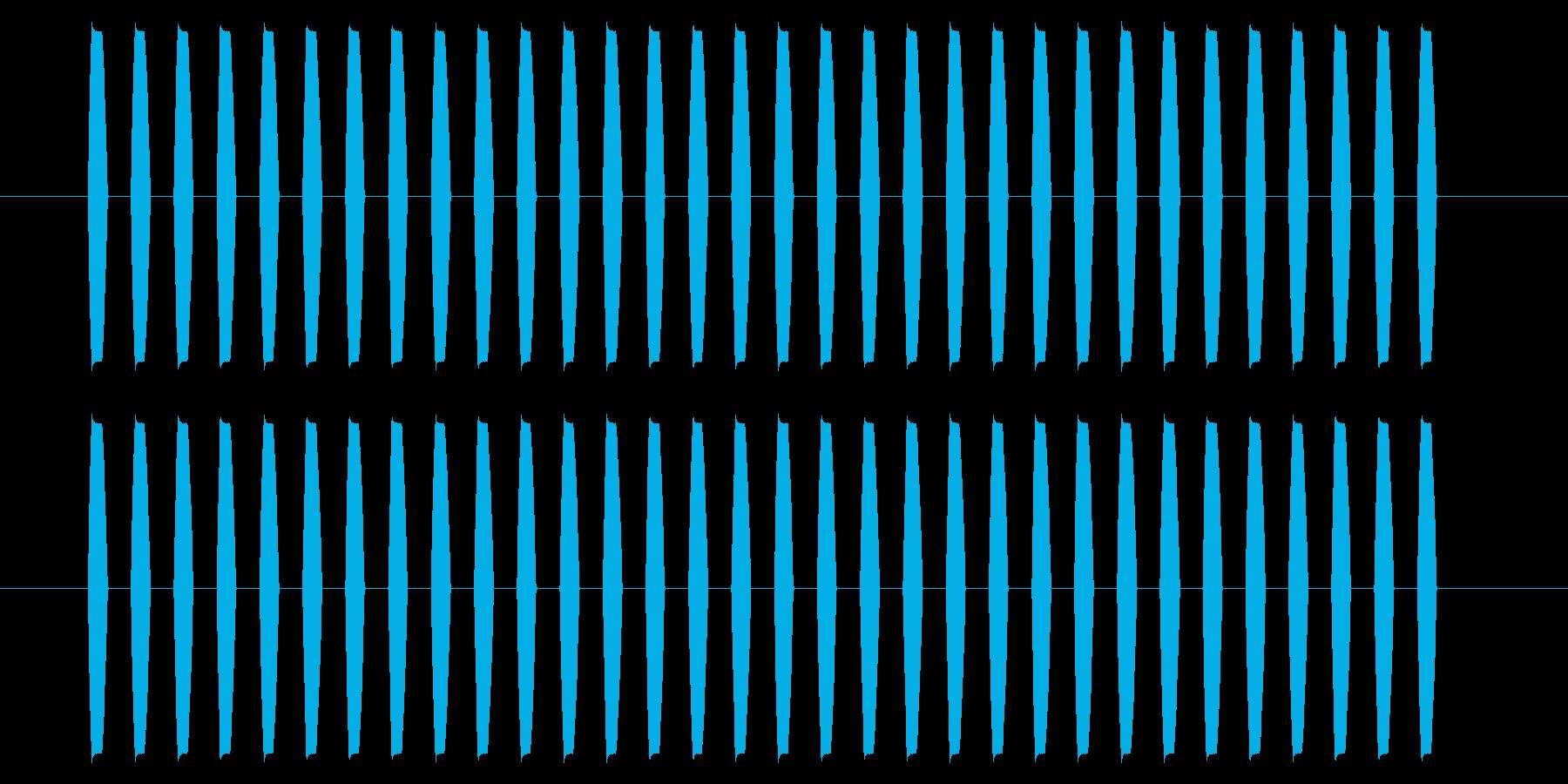 SNES-RPG01-09(メッセージ)の再生済みの波形