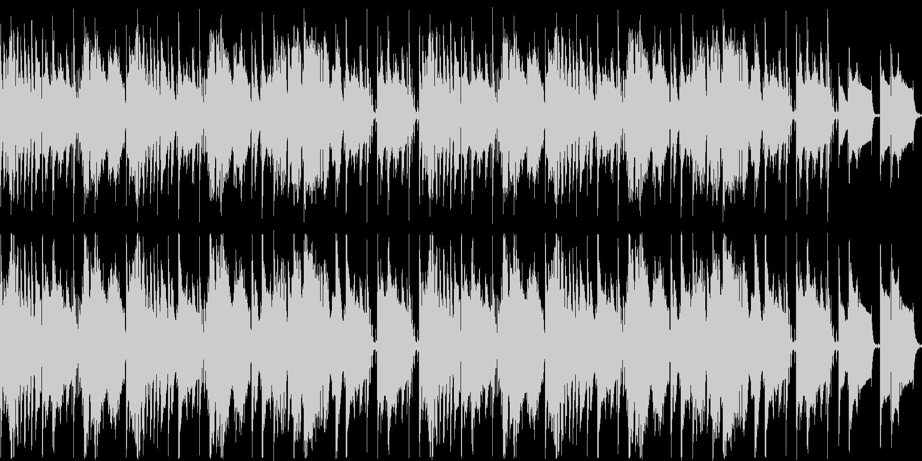【JAZZ/ミドルテンポ/SAX】の未再生の波形
