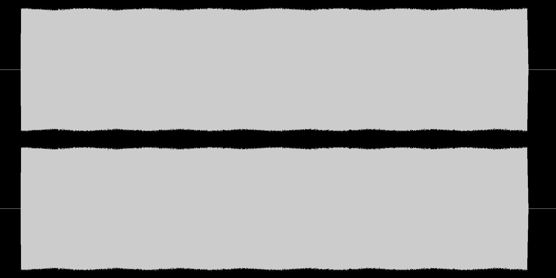 【アーケード 汎用01-16(LFO)】の未再生の波形