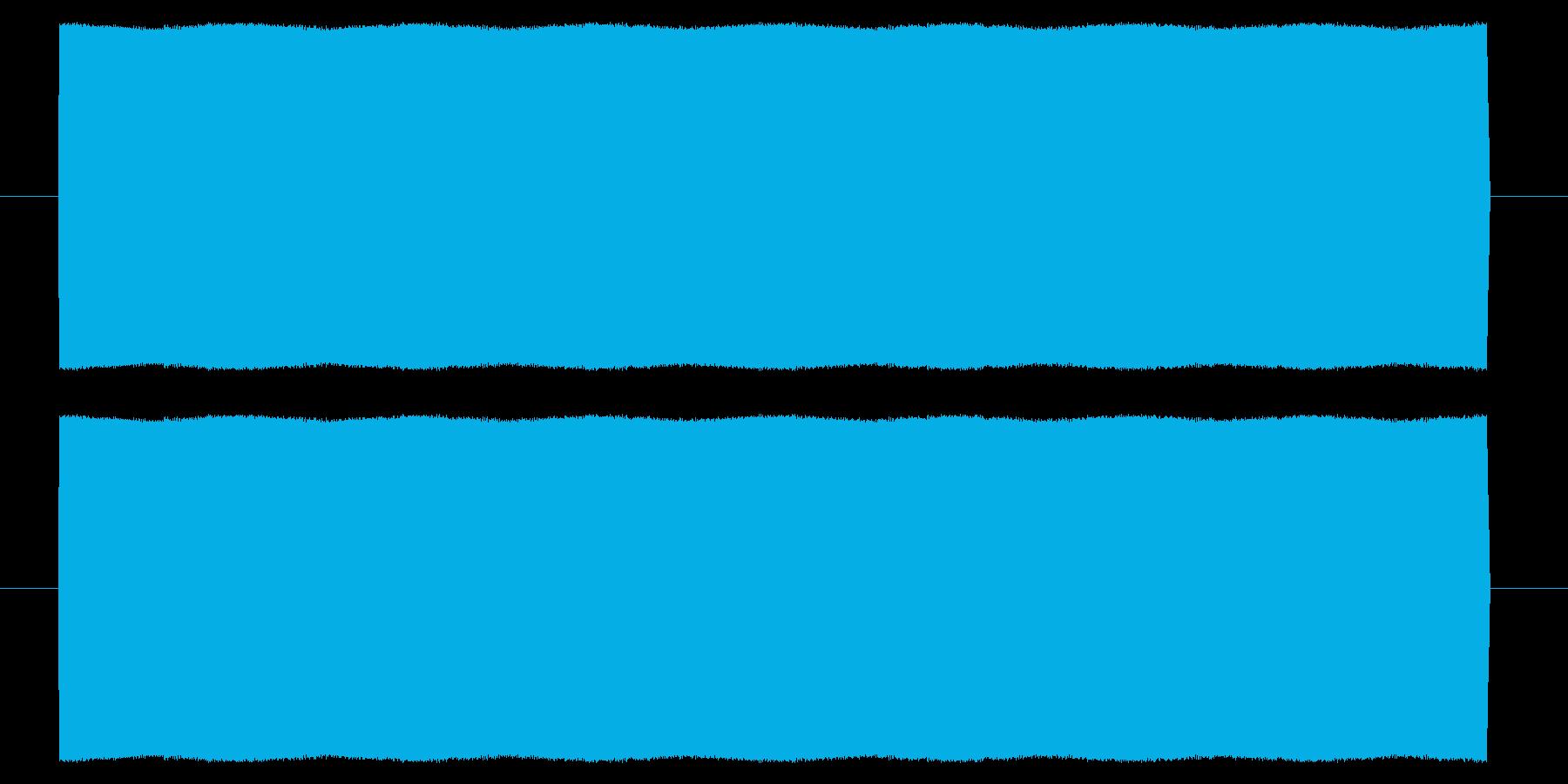 【アーケード 汎用01-16(LFO)】の再生済みの波形