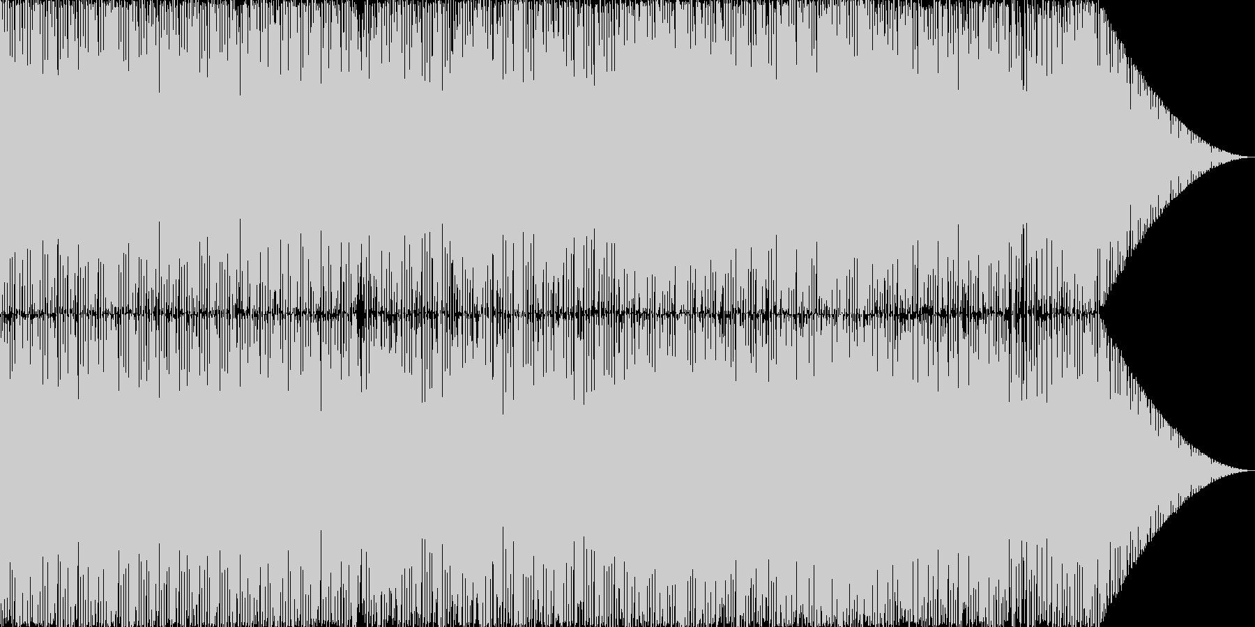 カガヤキ空間 【幻想キラキラ音楽】の未再生の波形