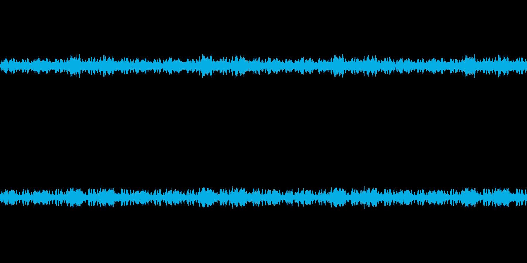 【ファンタジー・ヨーロッパな雰囲気】の再生済みの波形