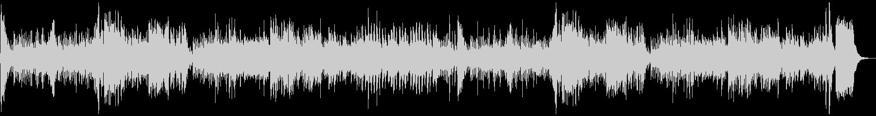 生演奏クラシック、ヨハンシュトラウスの未再生の波形
