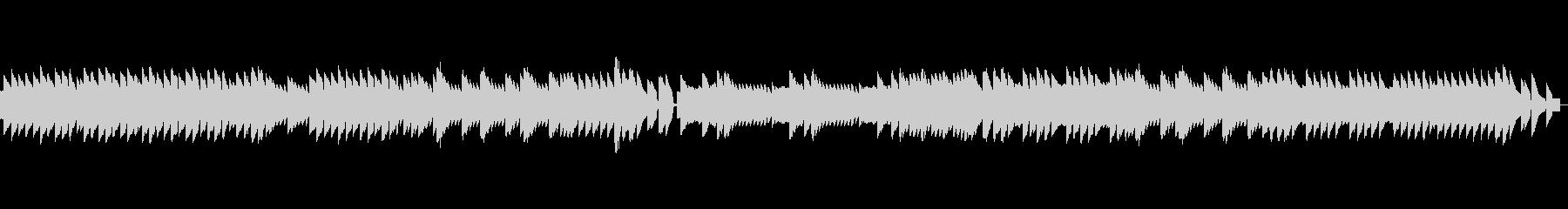 8bitクラシック クーラント(ループ)の未再生の波形