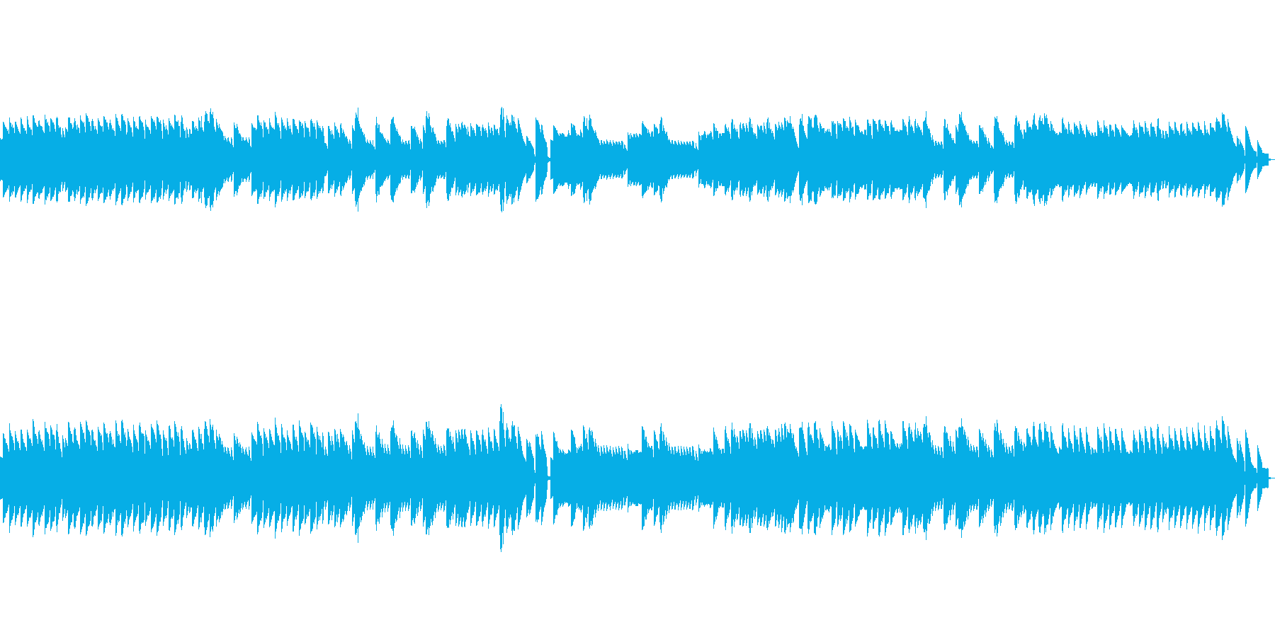 8bitクラシック クーラント(ループ)の再生済みの波形