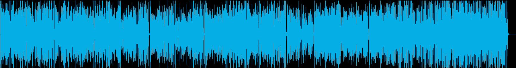 ピアノ名曲ジョプリン コロコロかわいい曲の再生済みの波形