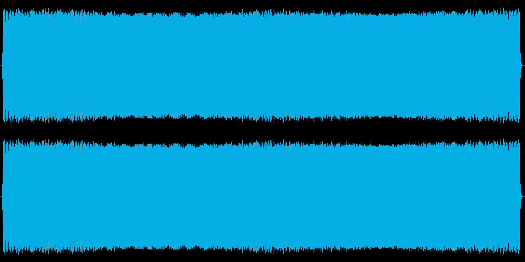 GB レースゲーム01-02(エンジン)の再生済みの波形