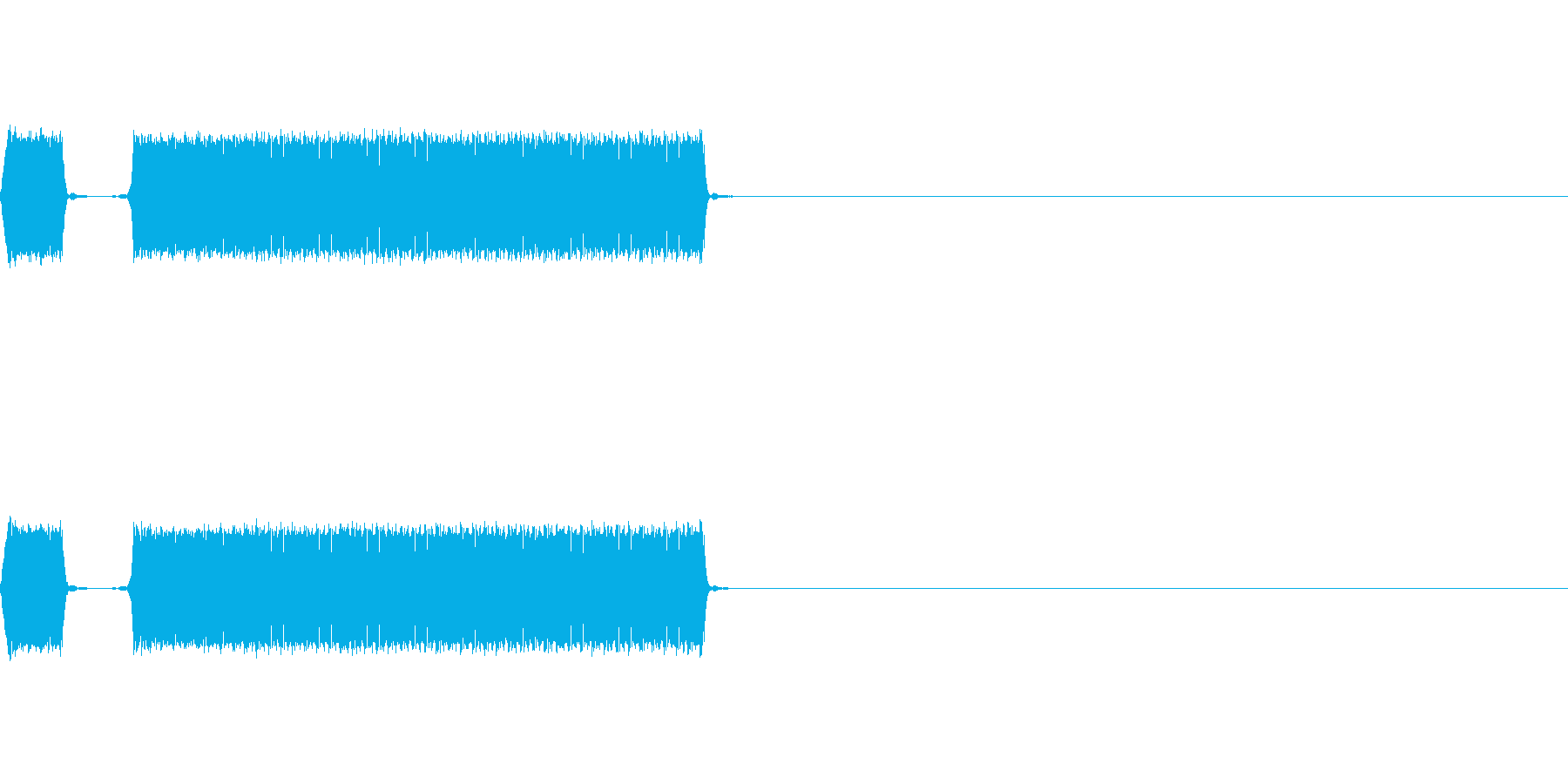 【不正解01-1】の再生済みの波形