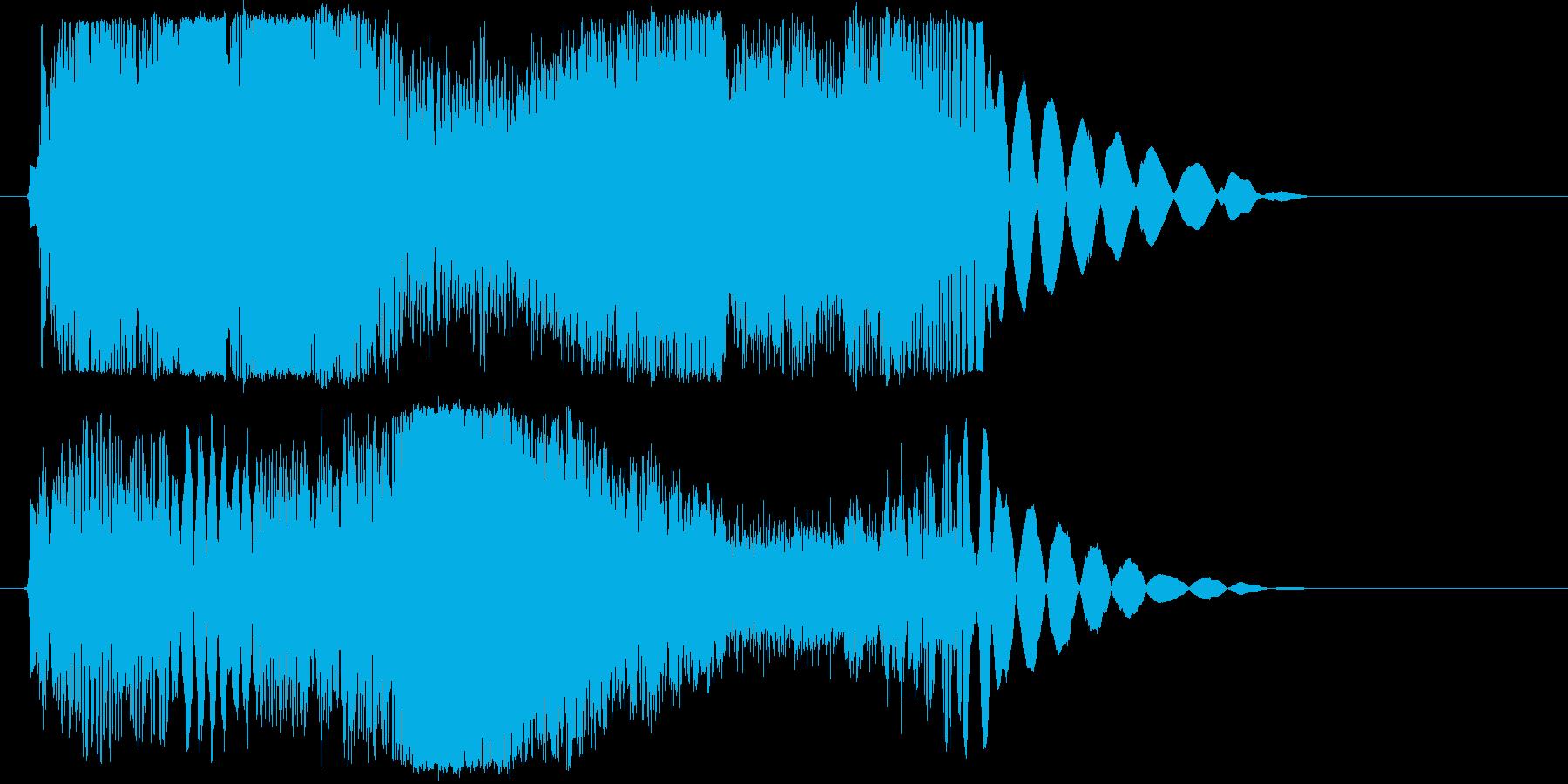DJ,ラジオ,映像,クリエイター様に11の再生済みの波形