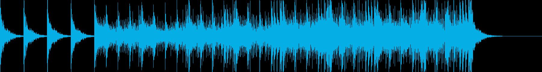creo_leo_bgm29の再生済みの波形