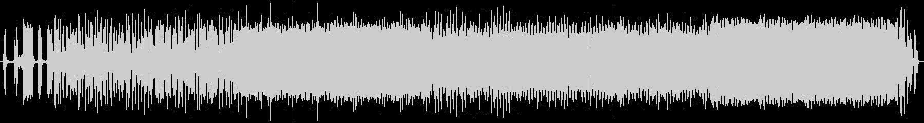 SFサスペンス・ドラマBGMの未再生の波形