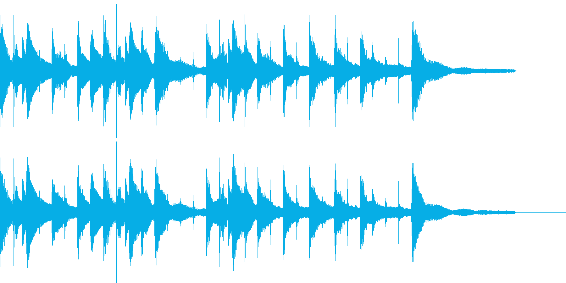 creo_leo_bgm12の再生済みの波形