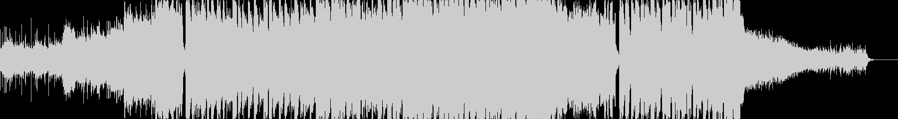 【ドラム無し】エピックメタル・オ…緊迫の未再生の波形
