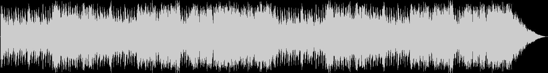 シミュレーションRPGの戦況報告シーンの未再生の波形