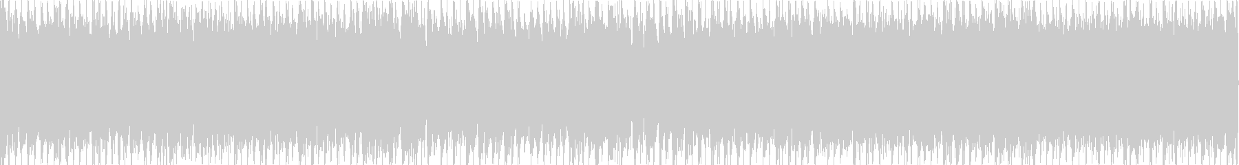 ループ用シューベルト「楽興の時」ロックの未再生の波形