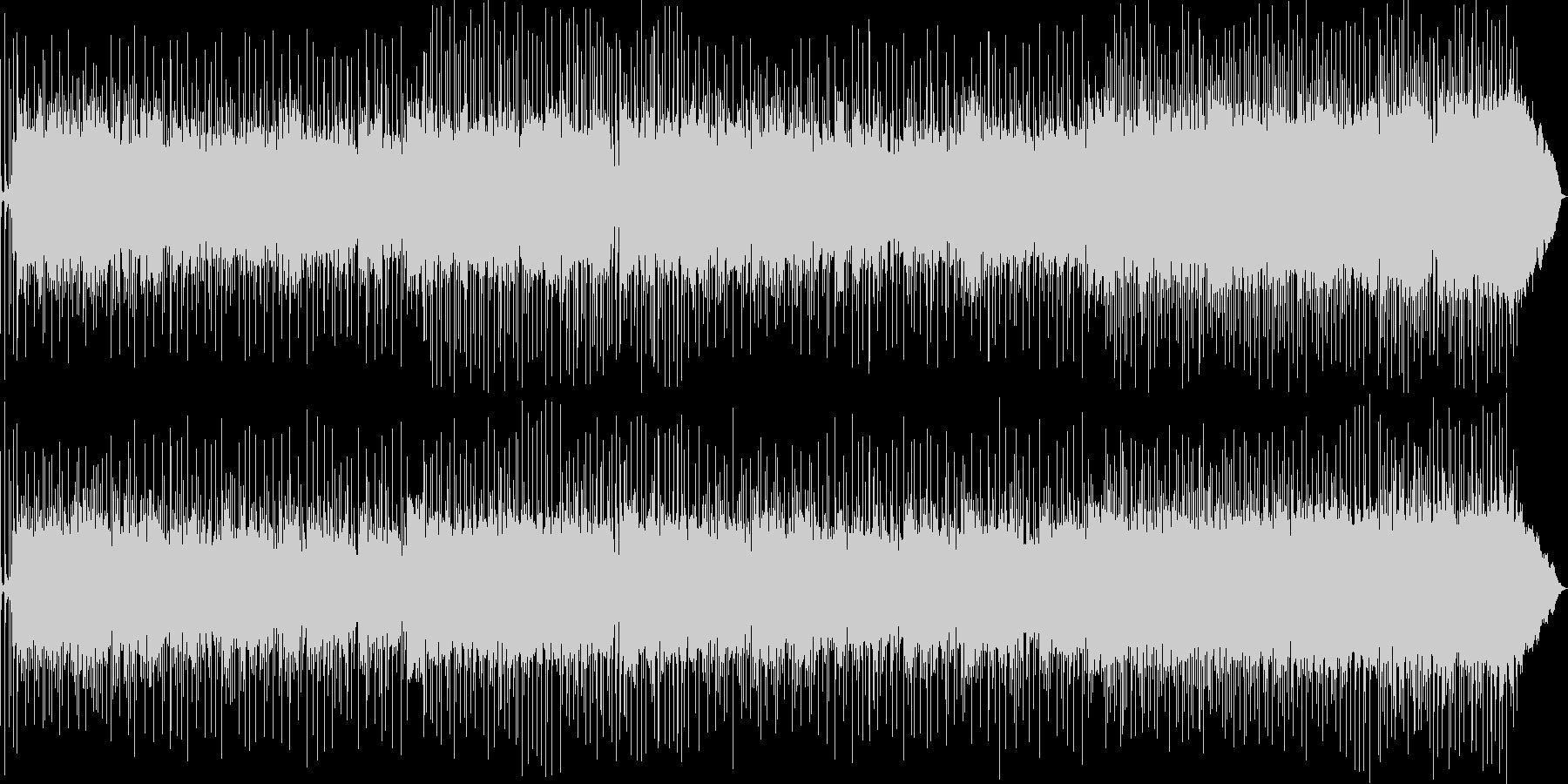 ピアノをメインにした、爽やかなバンドサ…の未再生の波形
