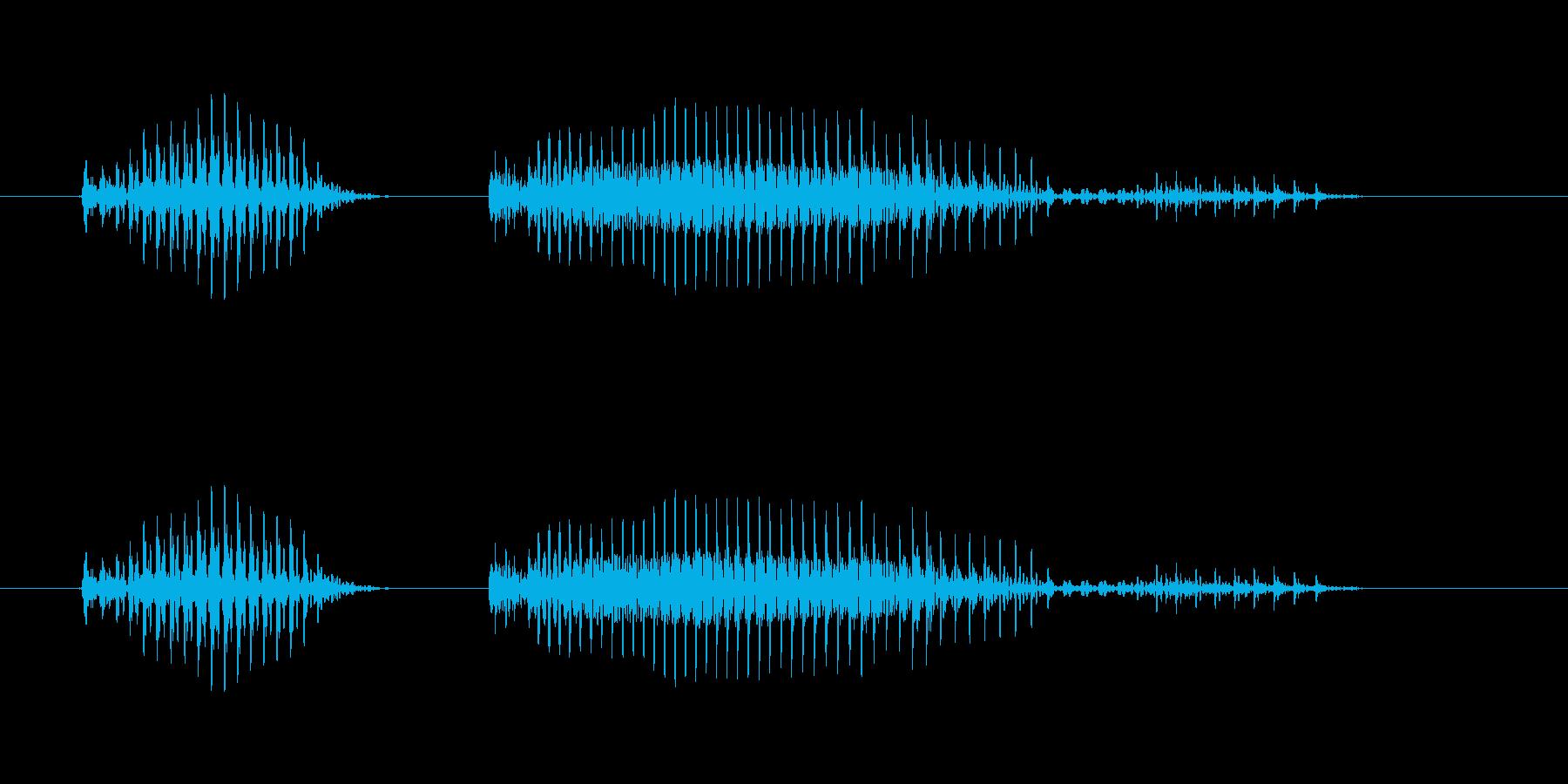 都道府県 - 岡山の再生済みの波形