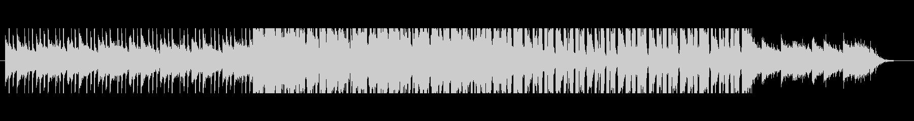 モチベを上げるダンストラック(短縮版)の未再生の波形