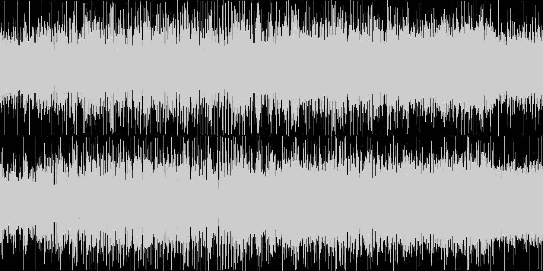 ファンタジーRPGなどのBGMに適した…の未再生の波形