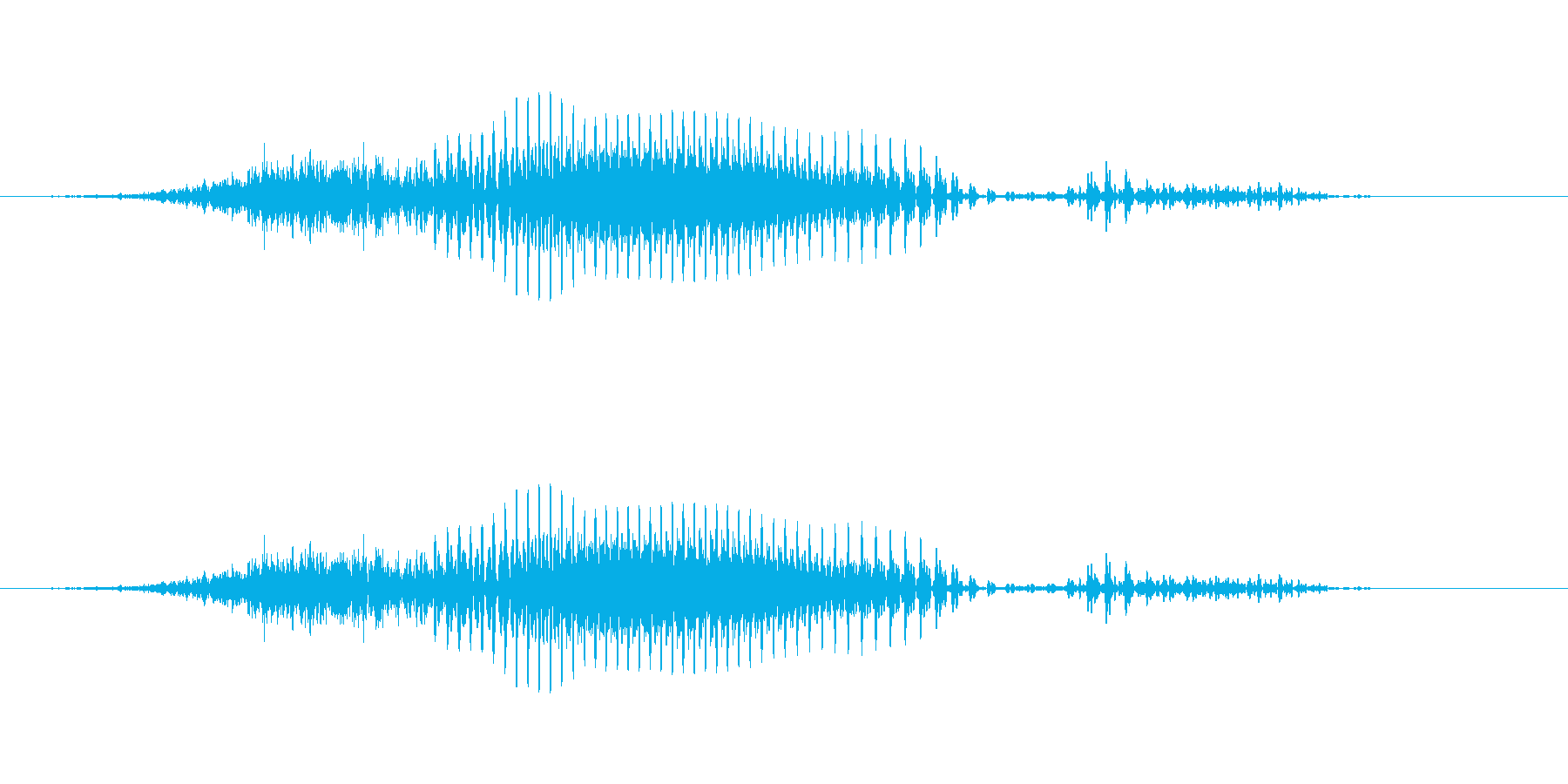 都道府県 - 兵庫の再生済みの波形