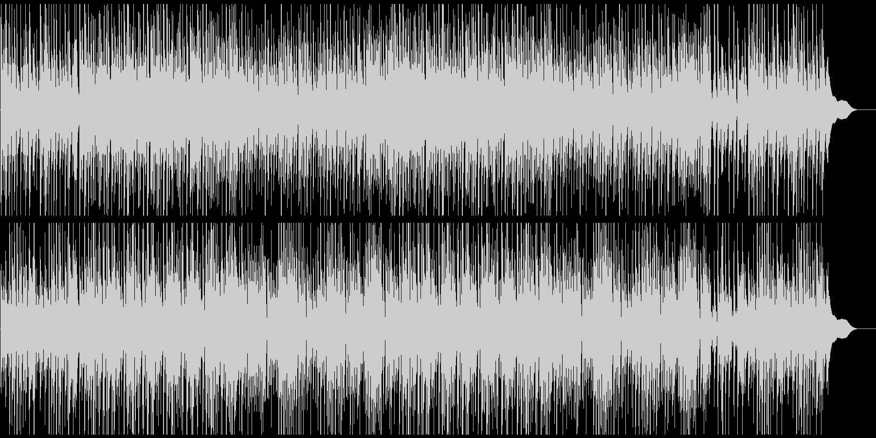 CMや映像にピアノ ゆっくり期待高まるの未再生の波形