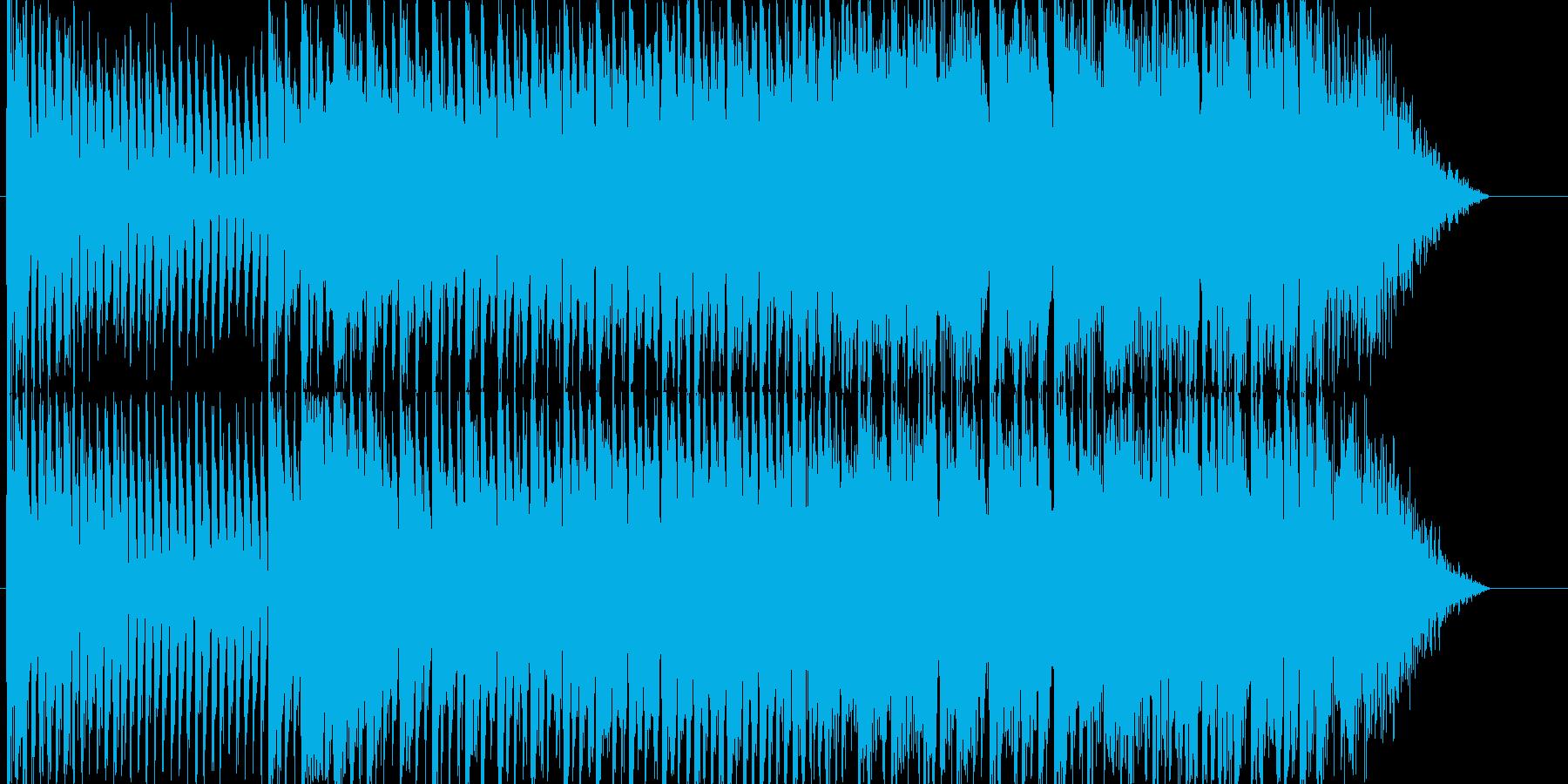 CM,ジングル,サウンドロゴ等にの再生済みの波形