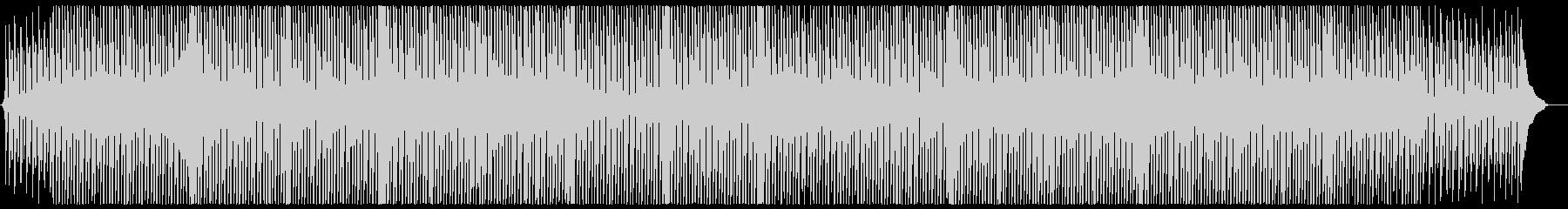 【メロ抜き】アップテンポなコンセプトムーの未再生の波形