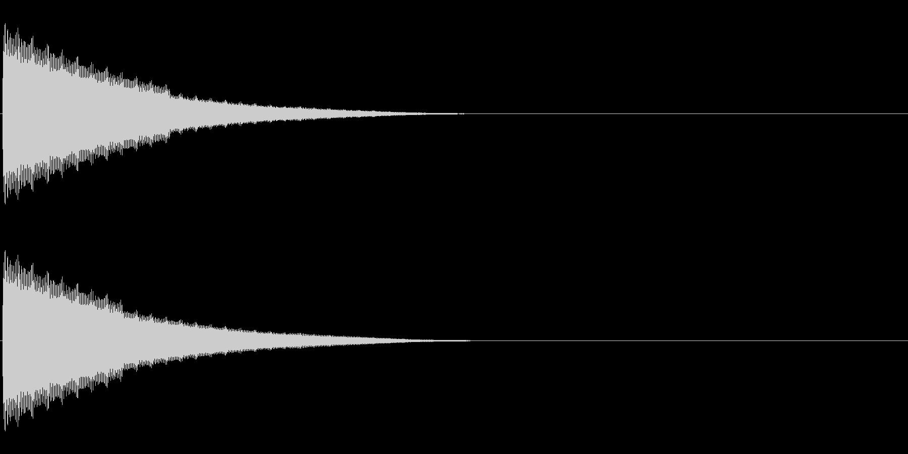 トーン (決定音・デジタル・ファミコン)の未再生の波形