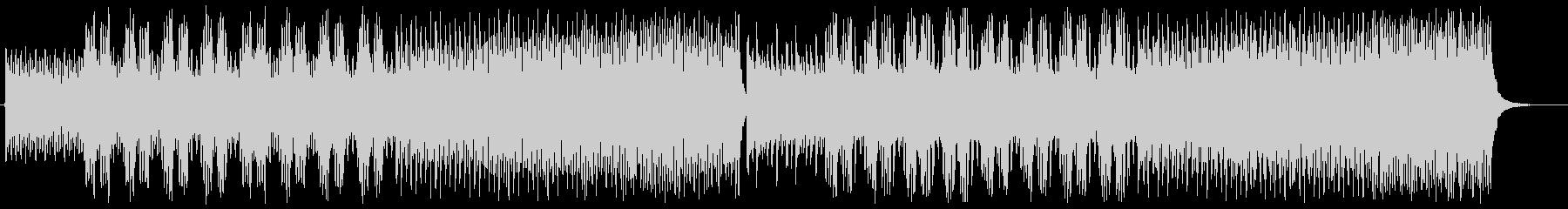 高級車CM風 荘厳なオーケストラBGMの未再生の波形
