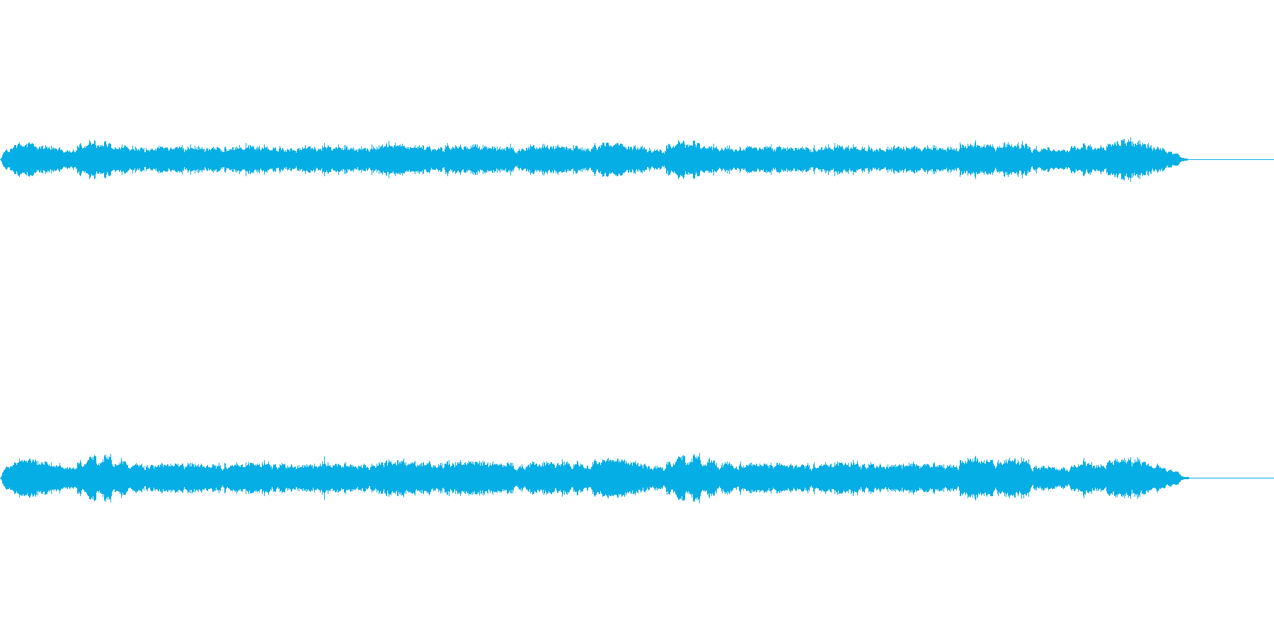 「祈り」をイメージしてこの曲を作りま…の再生済みの波形