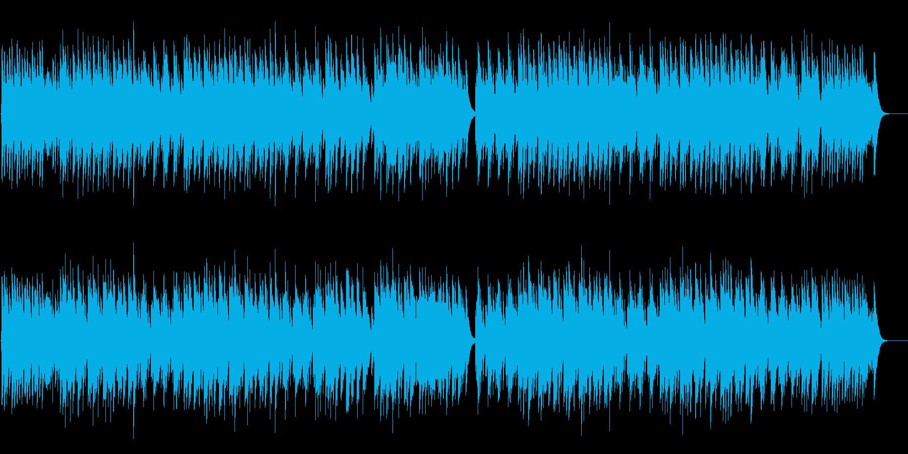 山の音楽家 / ドイツ民謡の再生済みの波形