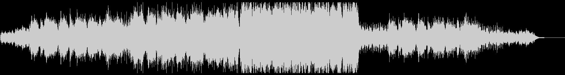 【MIX2】穏やかでノリの良い牧歌的な…の未再生の波形