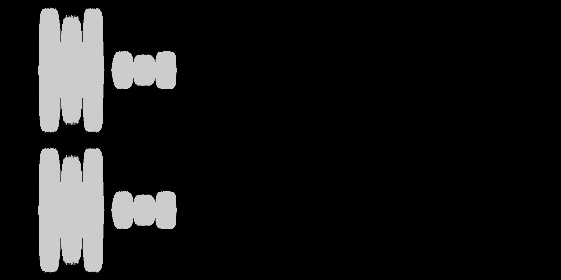【NES RPG01-12(選択)】 の未再生の波形