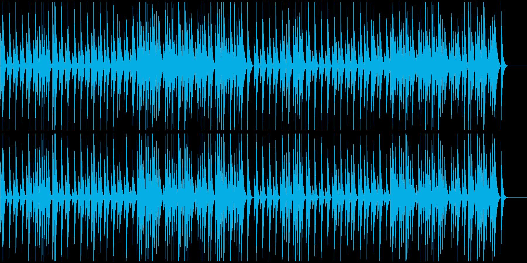 ★サティ★ジムノペディ第1番★ピアノ★Aの再生済みの波形