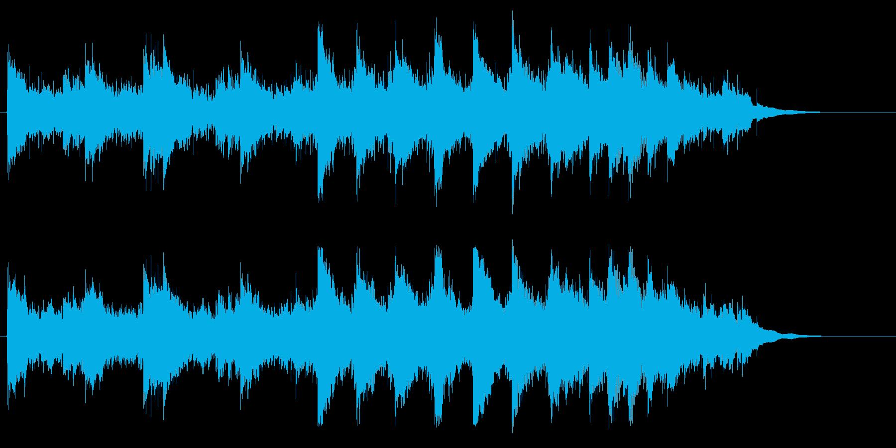 スキューバダイビング、マリンリゾートの再生済みの波形