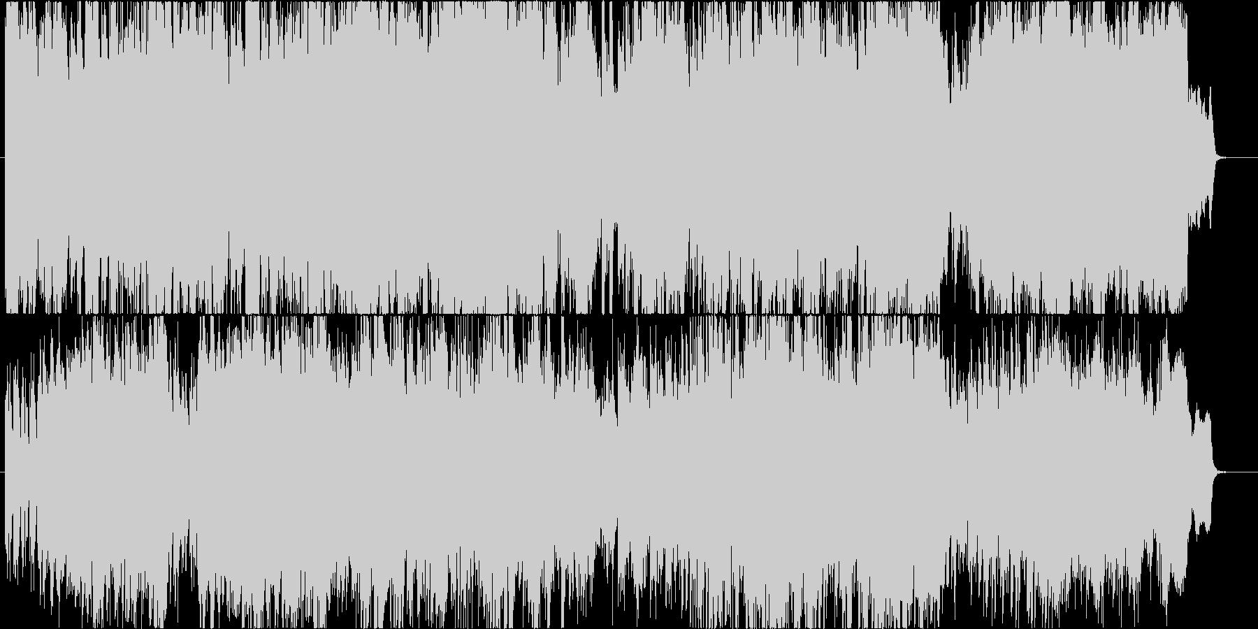 【ゲーム】OP、プロローグ、民族音楽系の未再生の波形