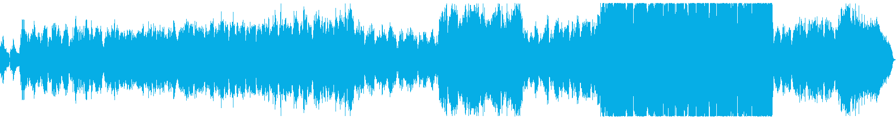 弦楽とピアノによる室内楽(short)の再生済みの波形
