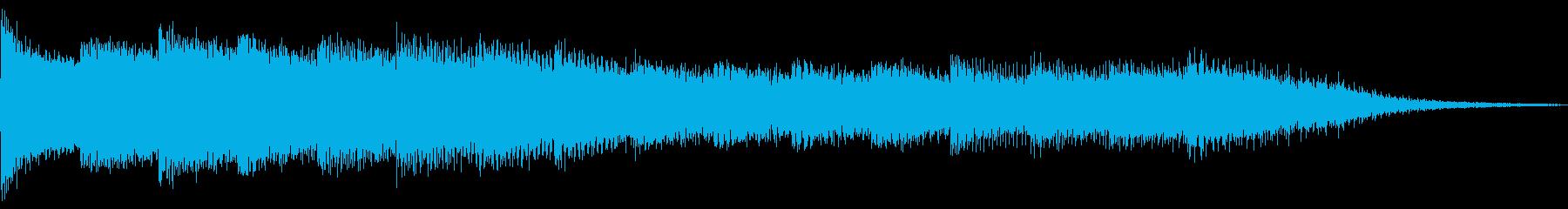 システムダウンシステムエラー停止故障バグの再生済みの波形