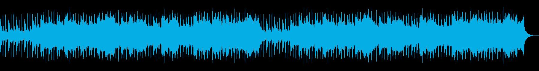 洞窟 FF風の再生済みの波形