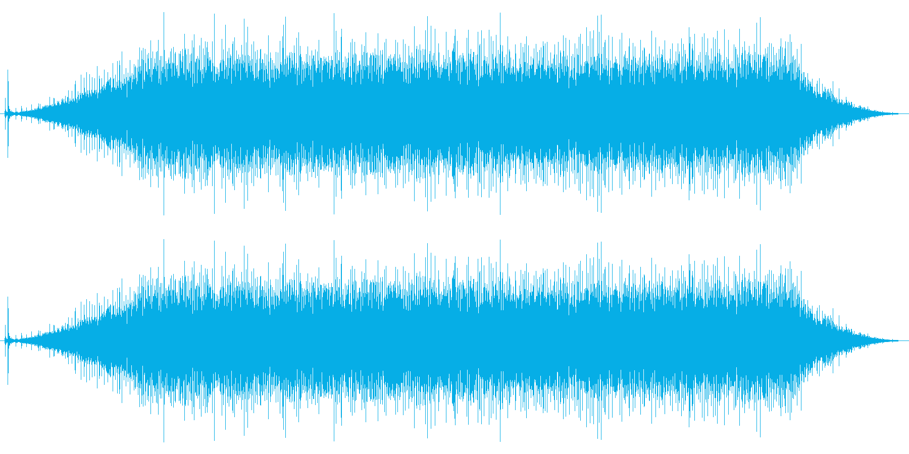 映写機01-3の再生済みの波形
