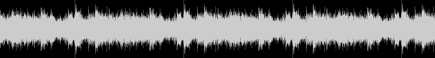House コードシンセ 6 音楽制作用の未再生の波形