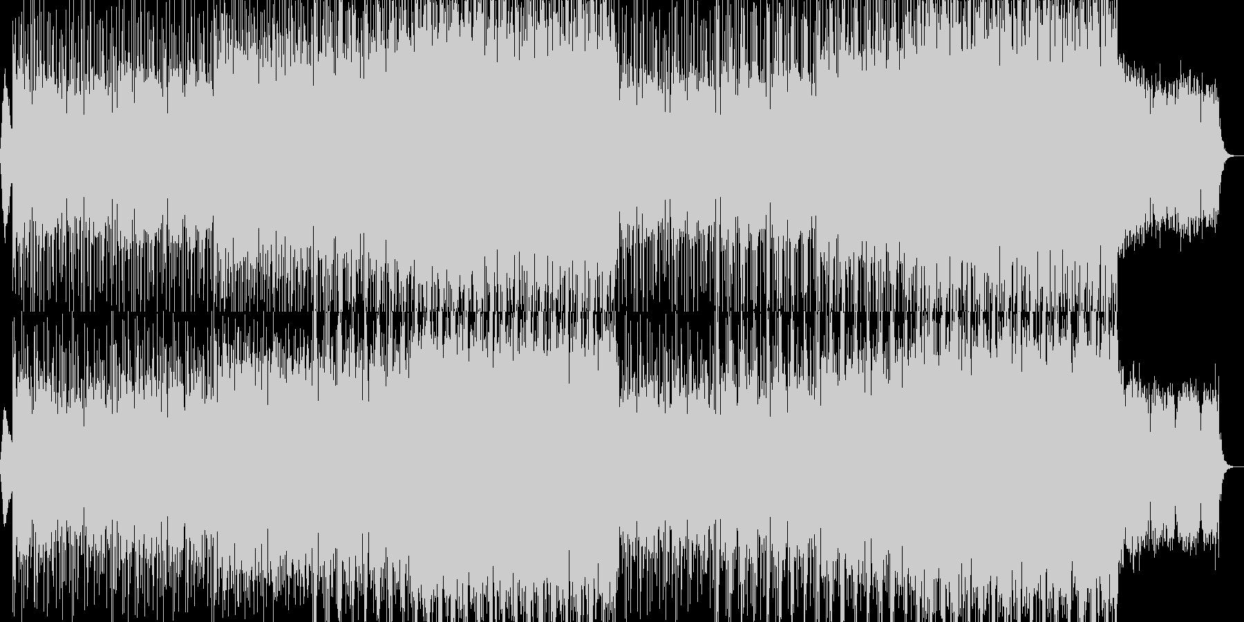 映画音楽、荘厳重厚、映像向け-30の未再生の波形