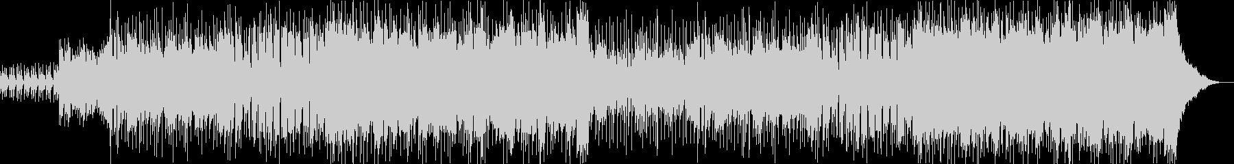 明るく爽やかなオーケストラポップ-08の未再生の波形