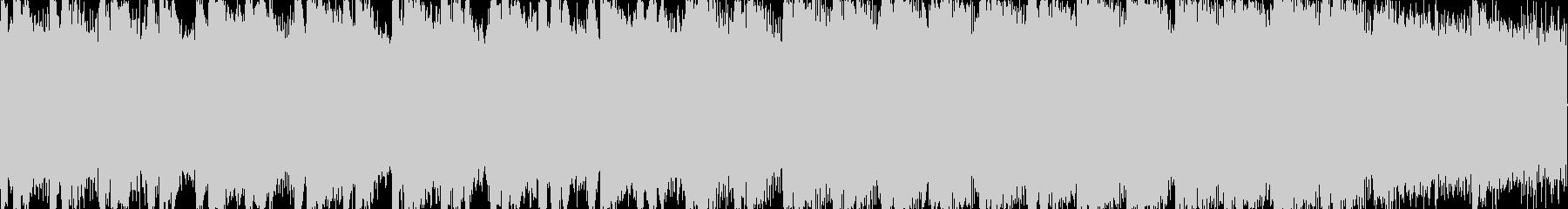 EDMループデモ1の未再生の波形