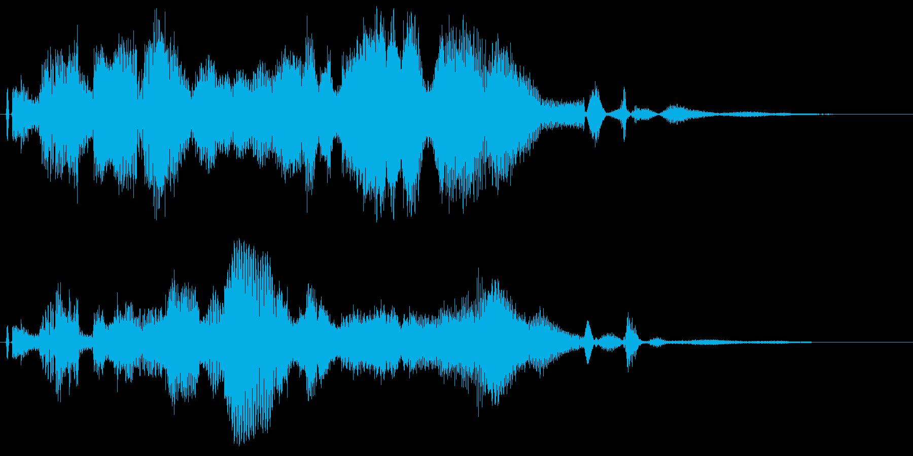 DJ,ラジオ,映像,クリエイター様に16の再生済みの波形