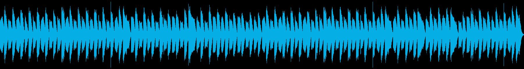 【便利】 ピアノA ラグタイム 【定番】の再生済みの波形