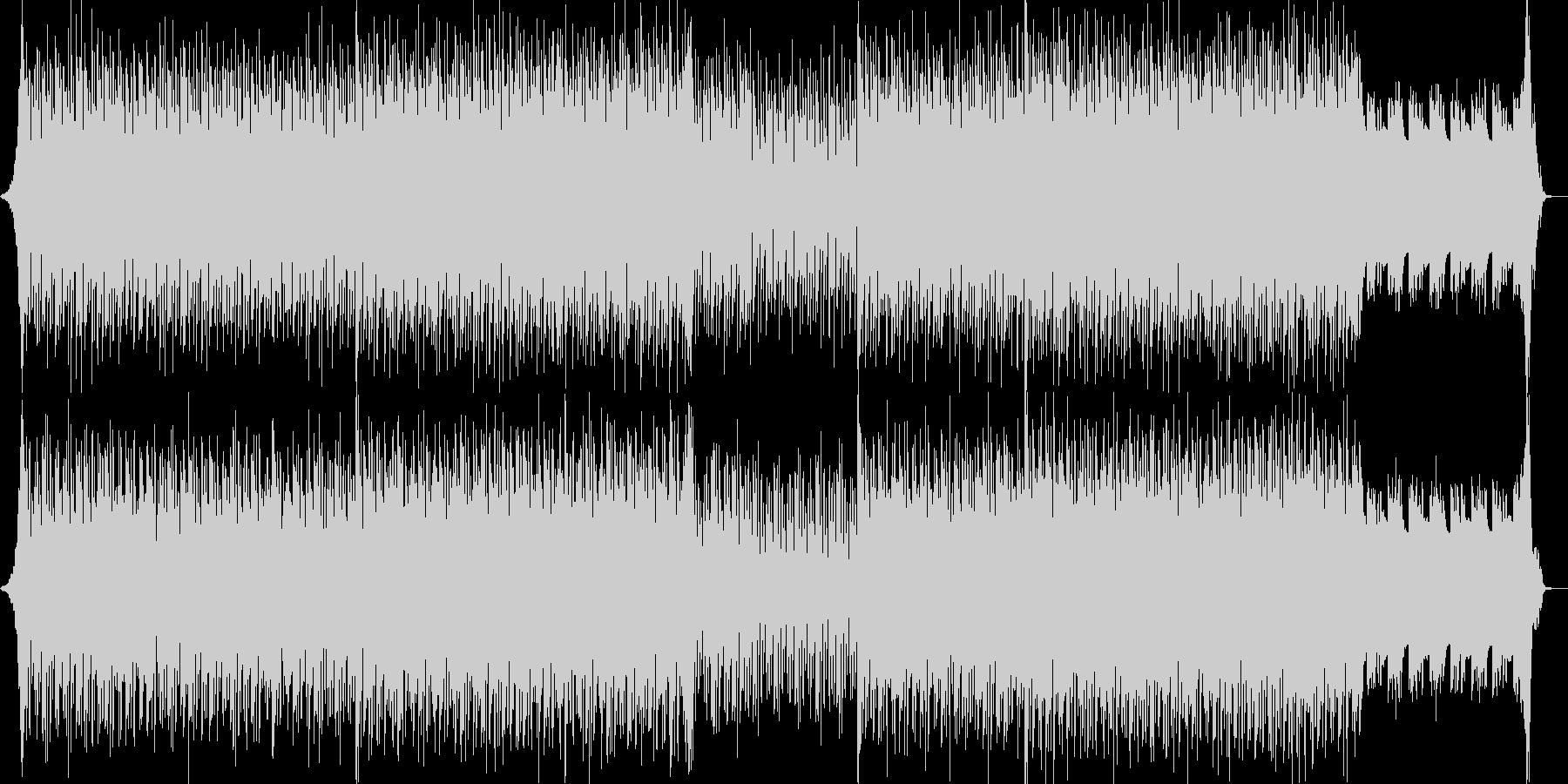 シンプル・ナレーションバック-02の未再生の波形