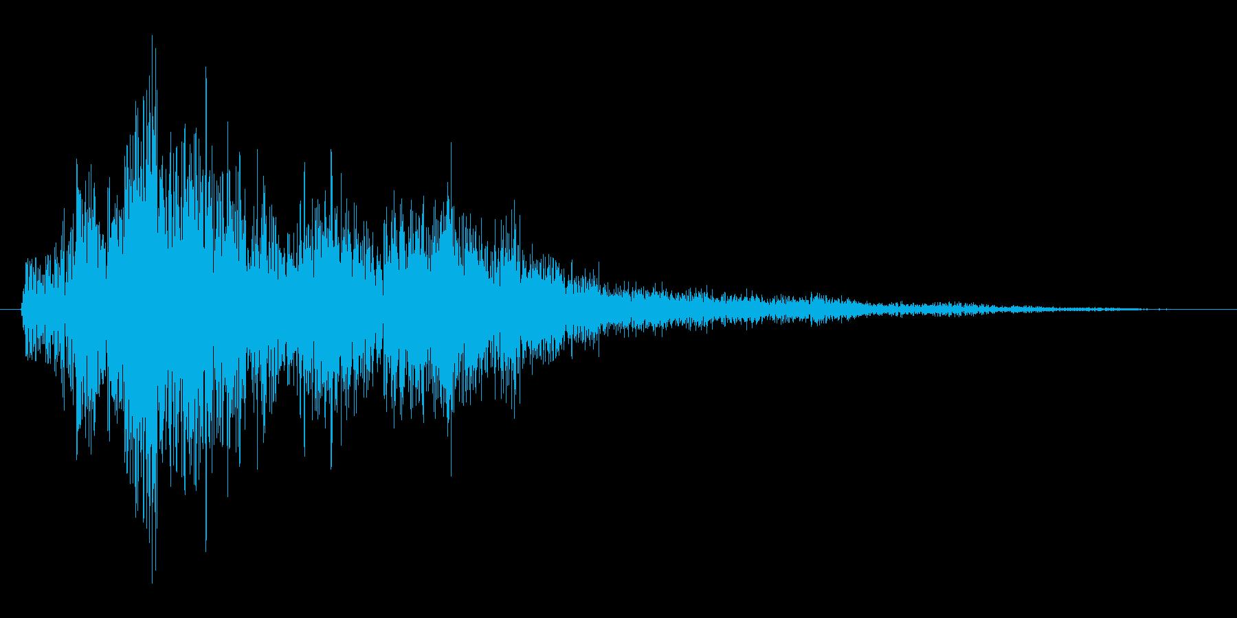 上昇_パワーアップ系_03の再生済みの波形