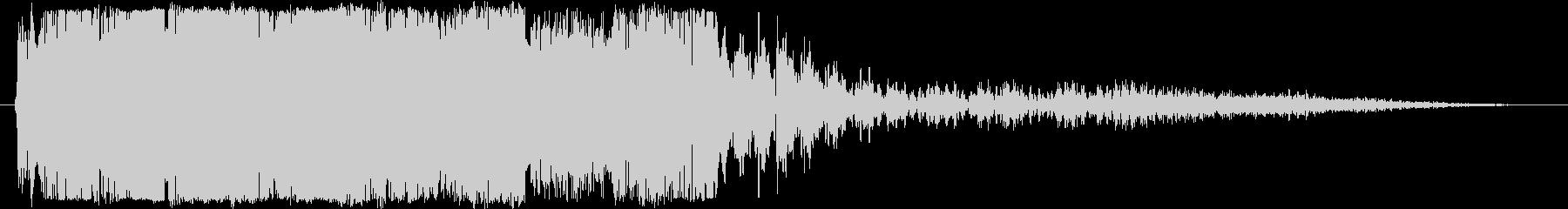 DJ ラジオ 映像 クリエイター様に12の未再生の波形