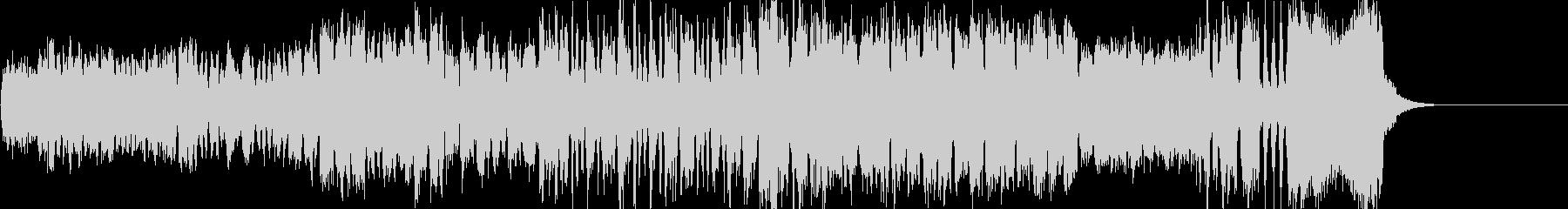 オーケストラを使ったBGMで、ヨーロッ…の未再生の波形